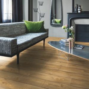 Quick-Step Livyn Picnic Oak Warm Natural PUGP40094 | BestatFlooring