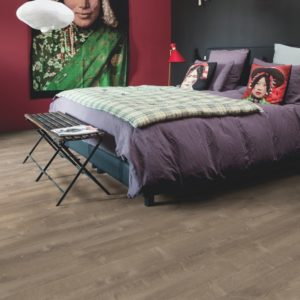 Quick-Step Livyn Sand Storm Oak Brown PUGP40086 | BestatFlooring