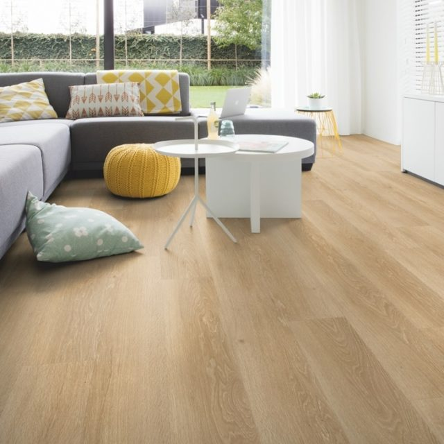 Quick-Step Livyn See Breeze Oak Natural PUGP40081 | BestatFlooring