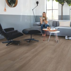 Quick-Step Livyn Vineyard Oak Brown PUGP40078 | BestatFlooring
