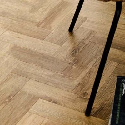 Rural Oak FS7W5950 | Amtico Form
