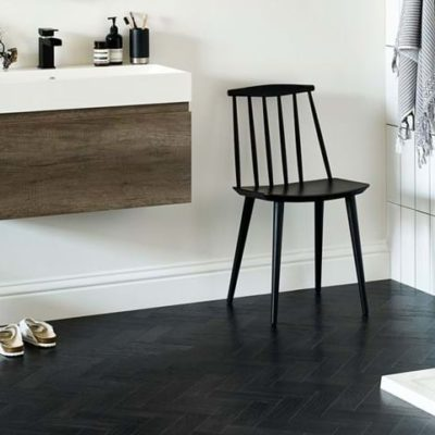 Coal Grained Oak FS7W9100 | Amtico Form