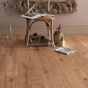 14mm Brushed & Matt Lacquered - Engineered Flooring | BestatFlooring