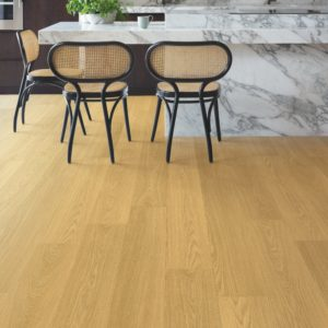 Natural Varnished Oak SIG4749 | Signature | Quick-Step Laminate Floors