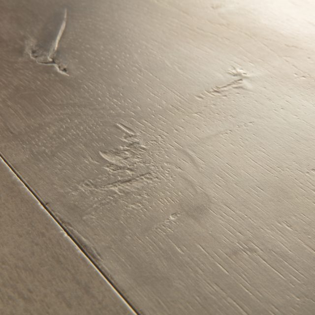 Patina Oak Brown SIG4751 | Signature | Quick-Step Laminate Flooring - Close Up
