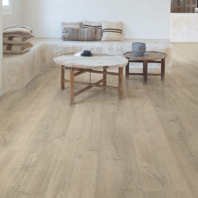 Patina Oak Brown SIG4751 | Signature | Quick-Step Laminate Flooring