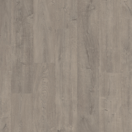 Patina Oak Grey SIG4752 | Signature | Quick-Step Laminate - Close up