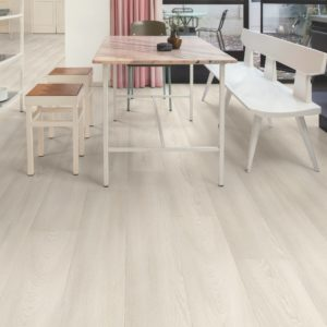White Premium Oak SIG4757 | Signature | Quick-Step Laminate Flooring