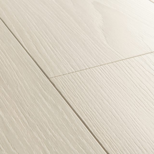 White Premium Oak SIG4757 | Signature | Quick-Step Laminate Flooring - Structure