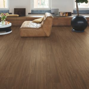 Chic Walnut SIG4761 | Signature | Quick-Step Laminate Flooring