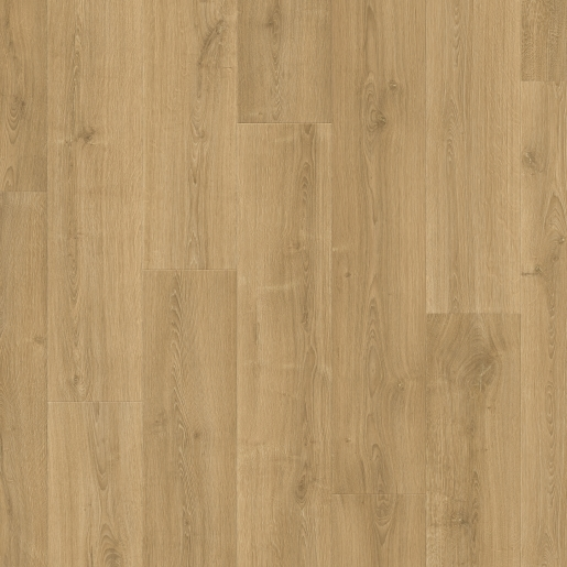 Brushed Oak Warm Natural SIG4762 | Signature | Quick-Step Laminate | Close Up
