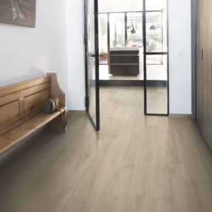Brushed Oak Beige SIG4764 | Signature | Quick-Step Laminate Flooring