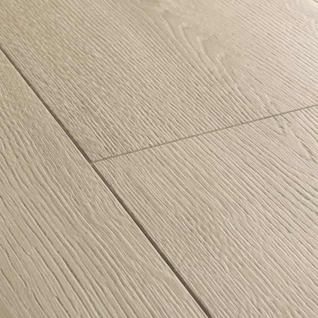 Brushed Oak Beige SIG4764 | Signature | Quick-Step Laminate Flooring - Structure