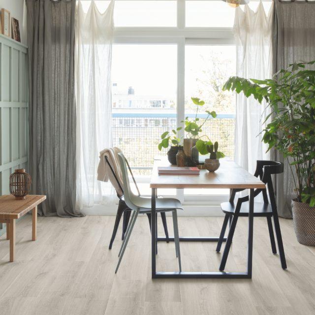 Brushed Oak Grey SIG4765 | Signature | Quick-Step Laminate Flooring