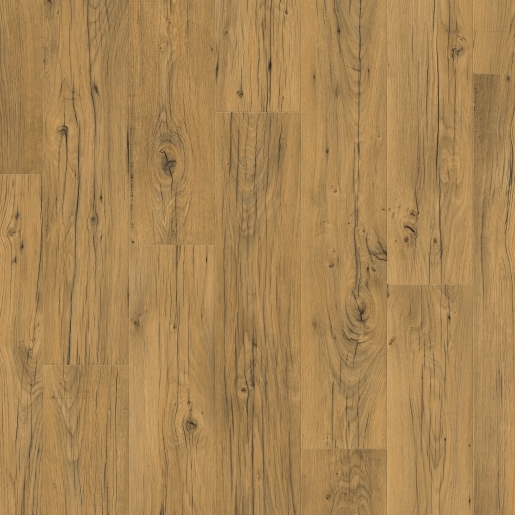 Cracked Oak Natural SIG4767 | Signature | Quick-Step Laminate Flooring - Top Shot