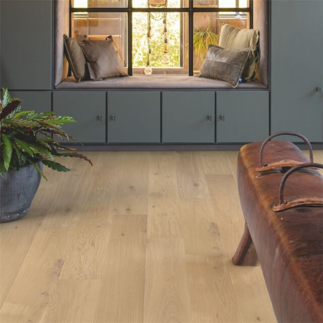 Almond white oak oiled PAL3014S   Quick-Step Palazzo   Best at Flooring