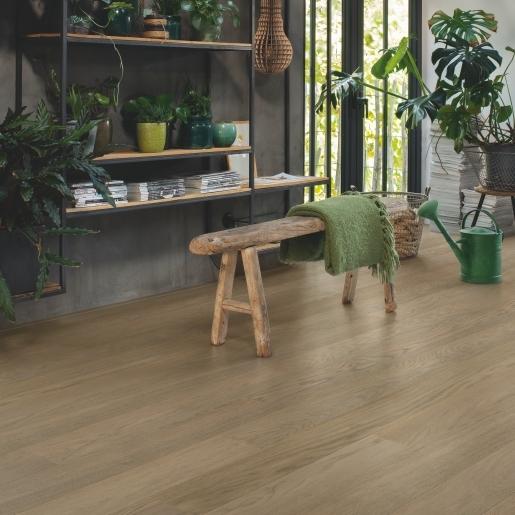 Vivid Grey Oak Extra Matt CAS5107 | Quick-Step Castello | BestatFlooring