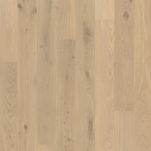 Quick-Step Compact Oak Cotton White Matt COM1451 | Close Up