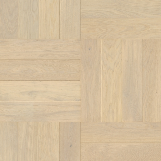 Creamy Oak Extra Matt DIS4856S | Quick-Step Disegno | Block