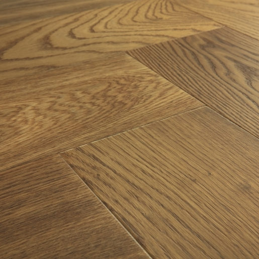 Quick-Step Disegno Cinnamon Raw Oak Extra Matt DIS4979S | Close Up