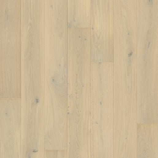Quick Step Imperio Angelic White Oak Extra Matt IMP5105 | Top Shot