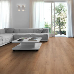 Kronotex Laminate Basic Trend Oak Nature / Natural D3125