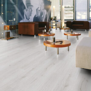Kronotex Basic Trend Oak White D3201