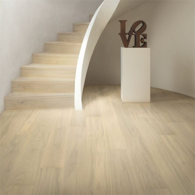 Quick Step Palazzo Lily White Oak Extra Matt PAL5106S