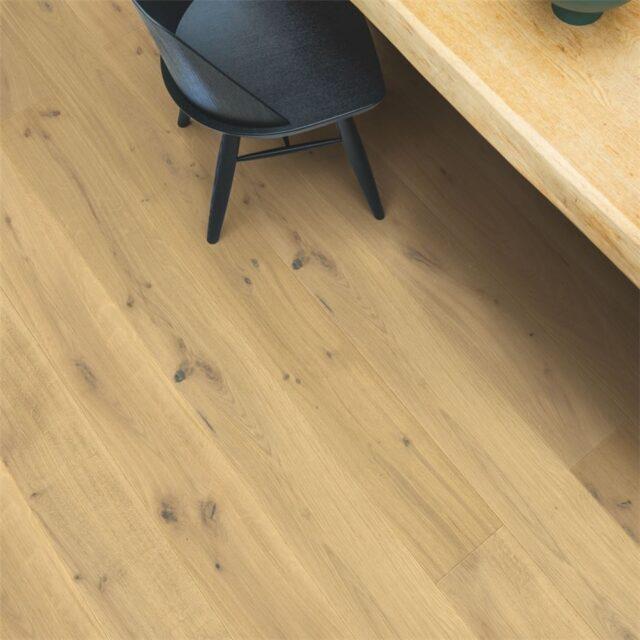 Quick-Step Palazzo Warm Natural Oak Extra Matt PAL5237S