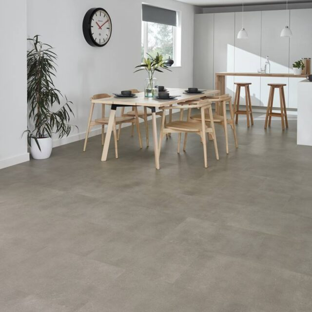 Karndean Korlok Metro Grey RKT2403 | Best at Flooring