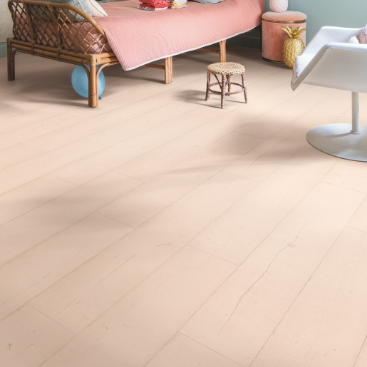 Painted Oak Rose SIG4754 | Signature | Quick-Step Laminate Flooring