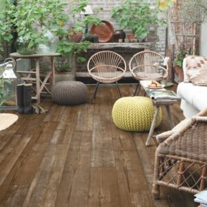 Quick-Step Alpha Vinyl Sundown Pine AVMP40075 | Best at Flooring