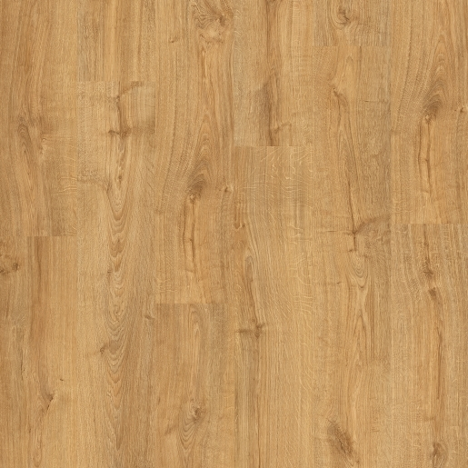 Quick-Step Alpha Vinyl Autumn Oak Honey AVMP40088 | Best at Flooring - CLose Up