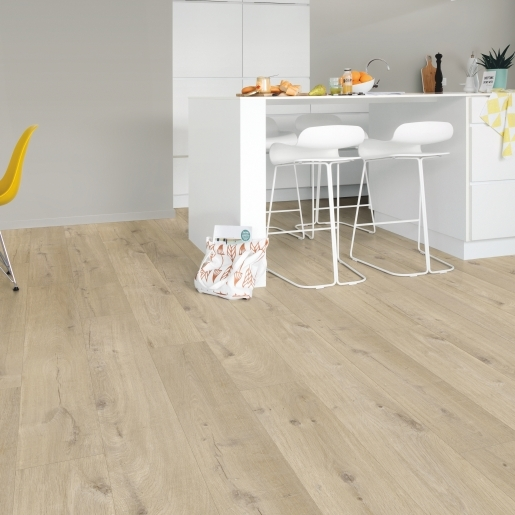 Quick-Step Alpha Vinyl Cotton Oak Beige AVMP40103