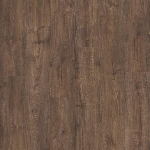 Quick-Step Alpha Autumn Oak Chocolate AVMP40199 | Best at Flooring - Close Up