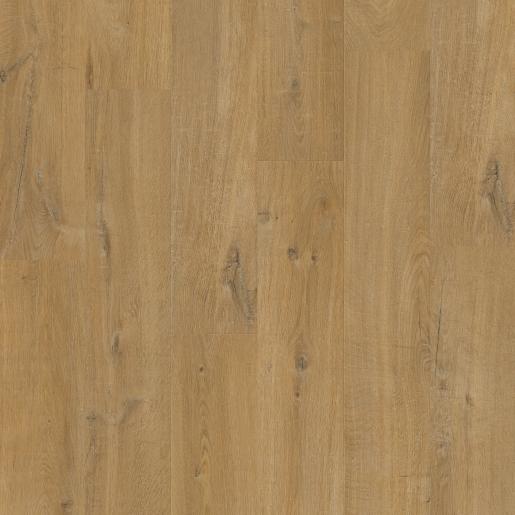 Quick-Step Alpha Cotton Oak Deep Natural AVMP40203 | Best at Flooring - CLose Up