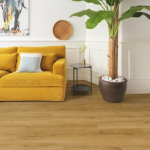 Quick-Step Alpha Botanic Smoked Oak AVMP40238 | Best at Flooring
