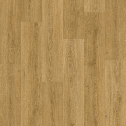 Quick-Step Alpha Botanic Smoked Oak AVMP40238   Best at Flooring - Close Up.