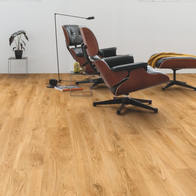 Quick-Step Alpha Vinyl Classic oak natural AVSP40023 | Best at Flooring