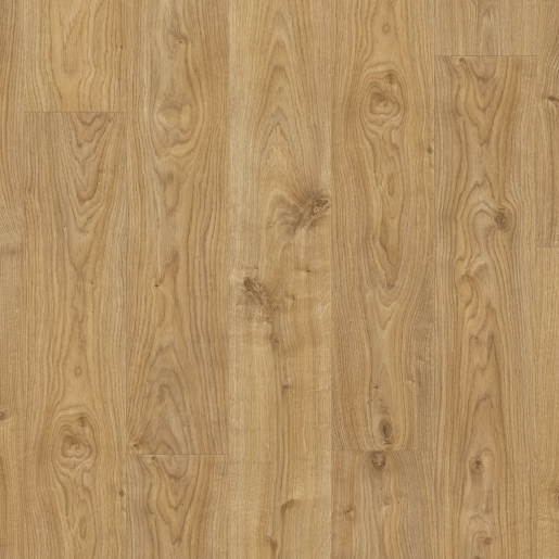 Quick-Step Alpha Vinyl Cottage oak natural AVSP40025 | Best at Flooring_Topshot-B2B Square XL
