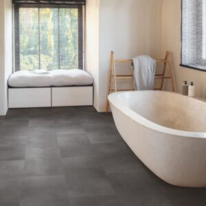 Quick-Step Alpha Vinyl Tile Volcanic Rock AVST40231 | Best at Flooring