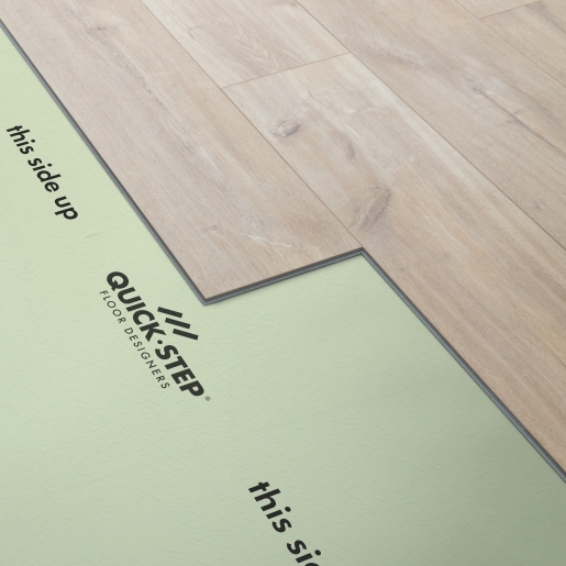 Vinyl Comfort Underlay | Quick-Step Accessories | BestatFlooring