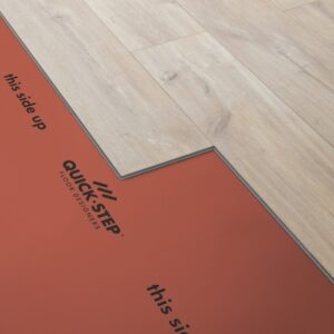 Vinyl Heat Underlay | Quick-Step Accessories | BestatFlooring
