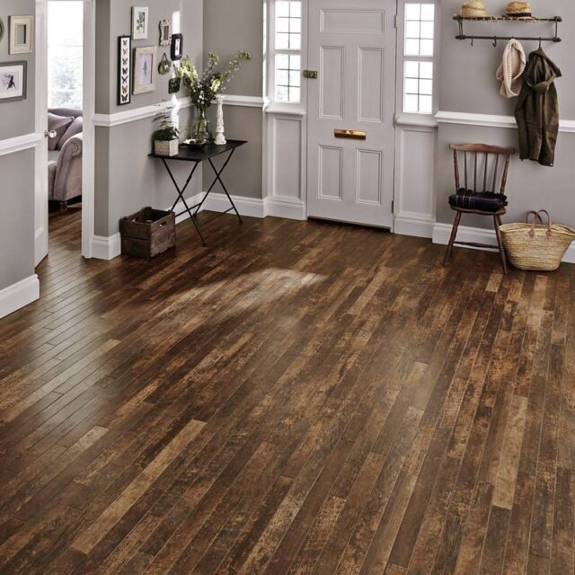 Beach Driftwood RP101 | Karndean Da Vinci | Best at Flooring