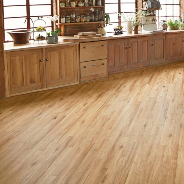 Natural Oak RP102 | Karndean Da Vinci | Best at Flooring