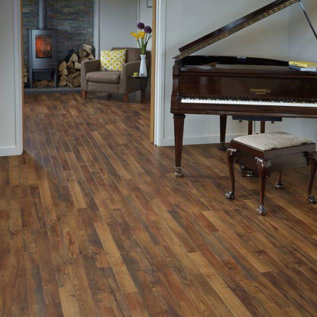 Blended Oak RP95 | Karndean Da Vinci | Best at Flooring