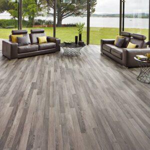 Limed Silk Oak RP96 | Karndean Da Vinci | Best at Flooring