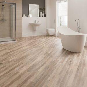 Limed Linen Oak RP98 | Karndean Da Vinci | Best at Flooring