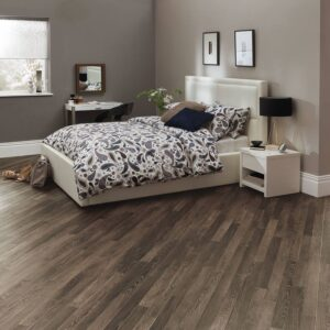 Limed Cotton Oak RP99 | Karndean Da Vinci | Best at Flooring