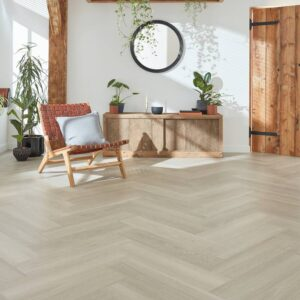 Grey Brushed Oak SM-VGW120T-RKP | Karndean Van Gogh Rigid Core | BestatFlooring